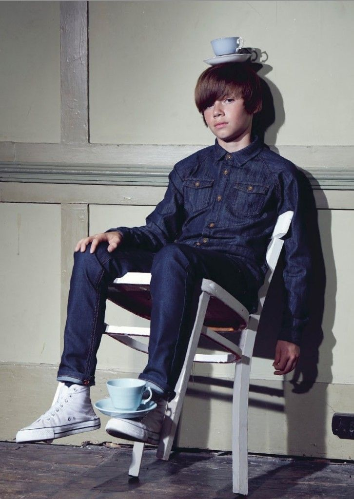 Photo of Amazing kids fashion by No Added Sugar