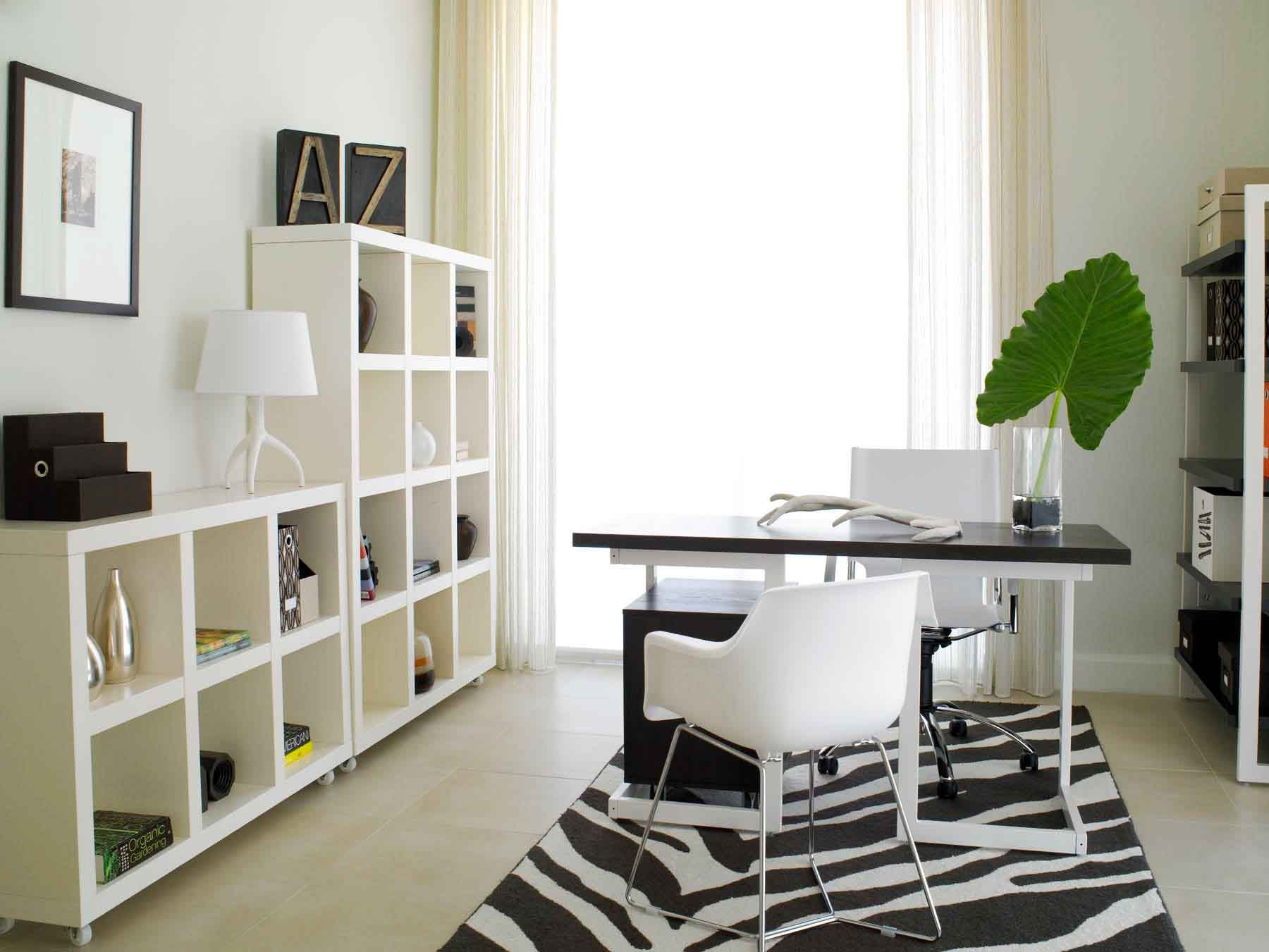 ikea office decorating ideas. 24 Minimalist Home Office Design Ideas For A Trendy Working Space Ikea Decorating S