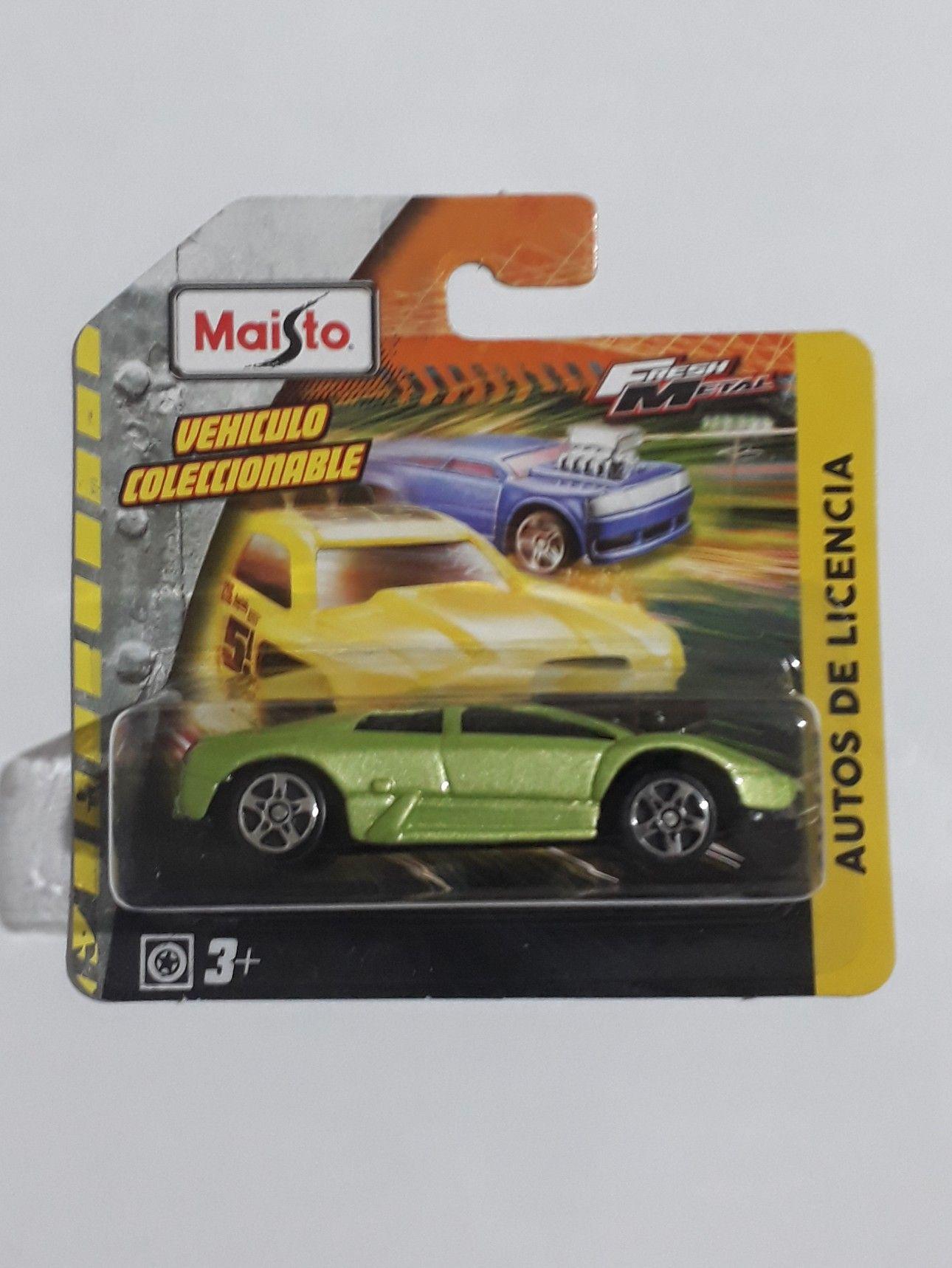 Lamborghini Murcielago Maisto Collection Pablitos Ruun Ruun Instagram Lamborghini Y Autos