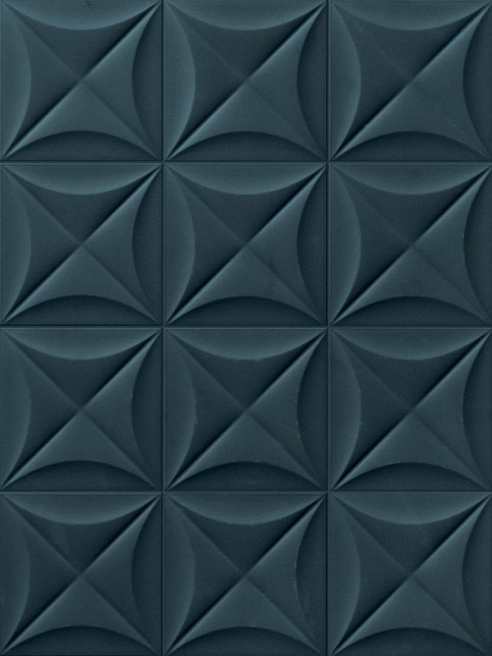 Multidimensional 3d Textured Ceramic Wall Tiles In 2020