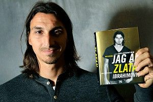 I am Zlatan Ibrahimovic - A book i am reading as we speak. As an app on iPad. It is not the deepest or the best written book. However, very entertaining and tells the inside story of how to succeed in not only soccer, but also in Sweden being from former Yugoslavia. That is different culture to say at least, and his attitude has not been well recieved in Scandinavia. So what does that mean? Is maybe scandinavians not so open minded as they think they are? I am enjoying the book at least :)