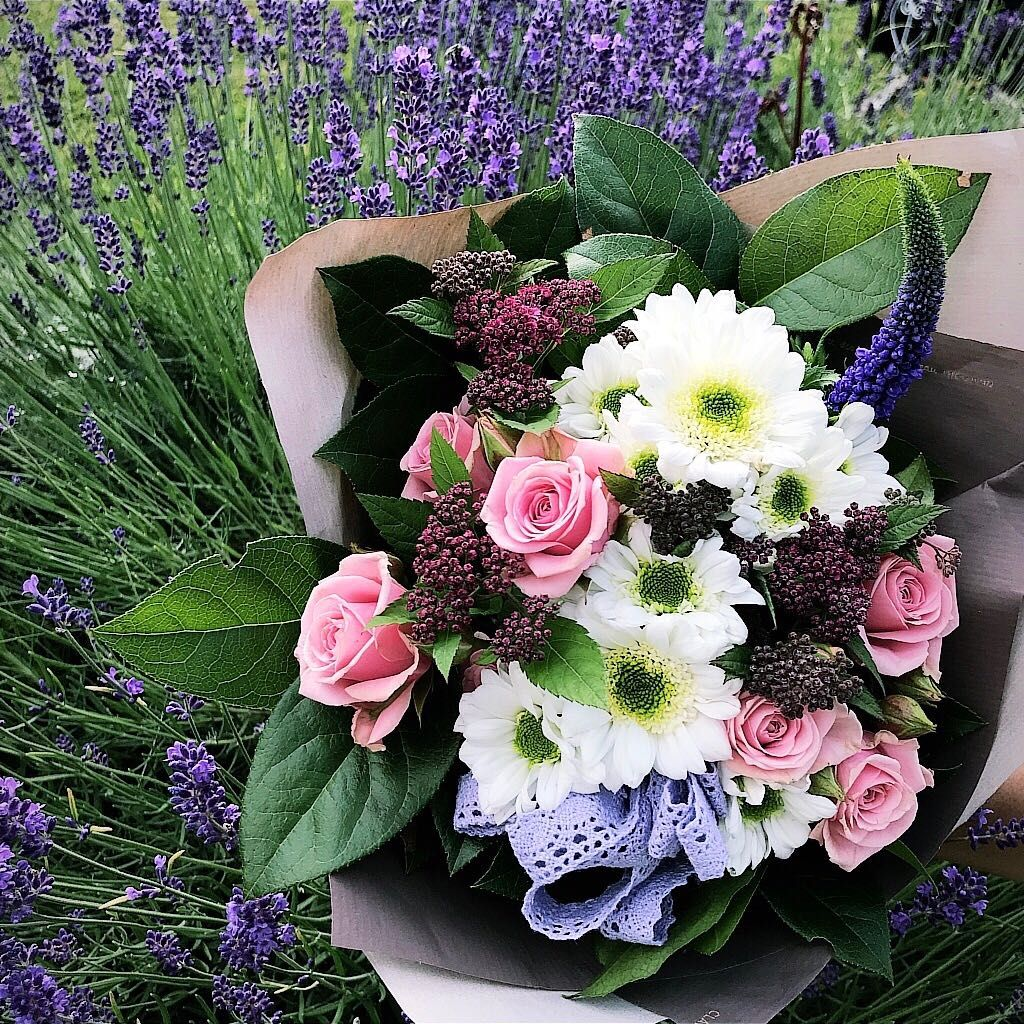 Flowers delivery to Prague and Czech republic. Make you