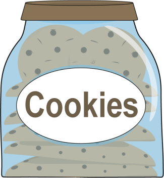 Jar of Cookies | Candy Cupcake Icecream Cake Cookies Donuts ...