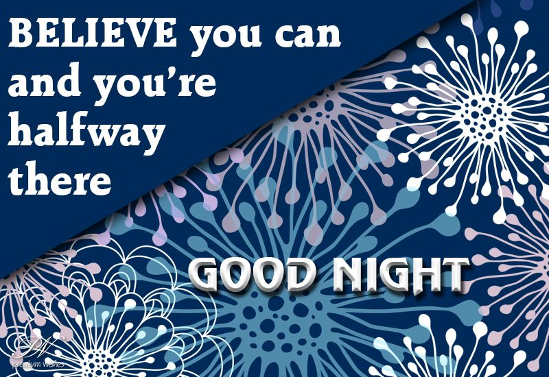 Image result for good night quotes believe
