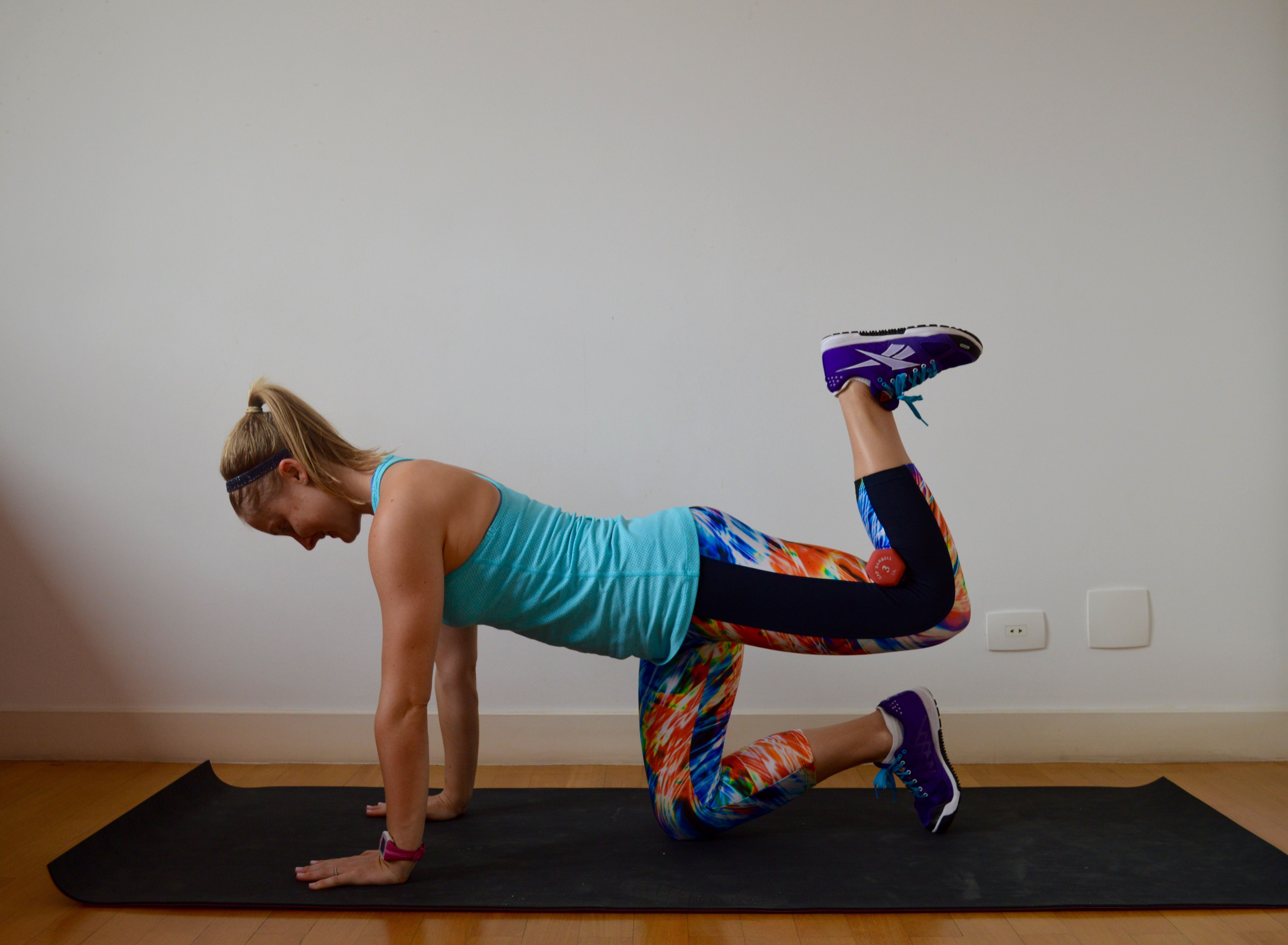 The most effective brazilian butt workout exercises