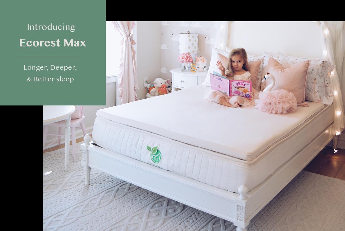 Natural Organic Mattress Buying Guide In 2020 Mattress Buying Guide Mattress Buying Comfort Mattress