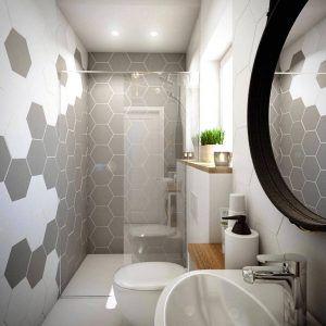 kamar mandi sederhana dengan keramik dinding kamar mandi