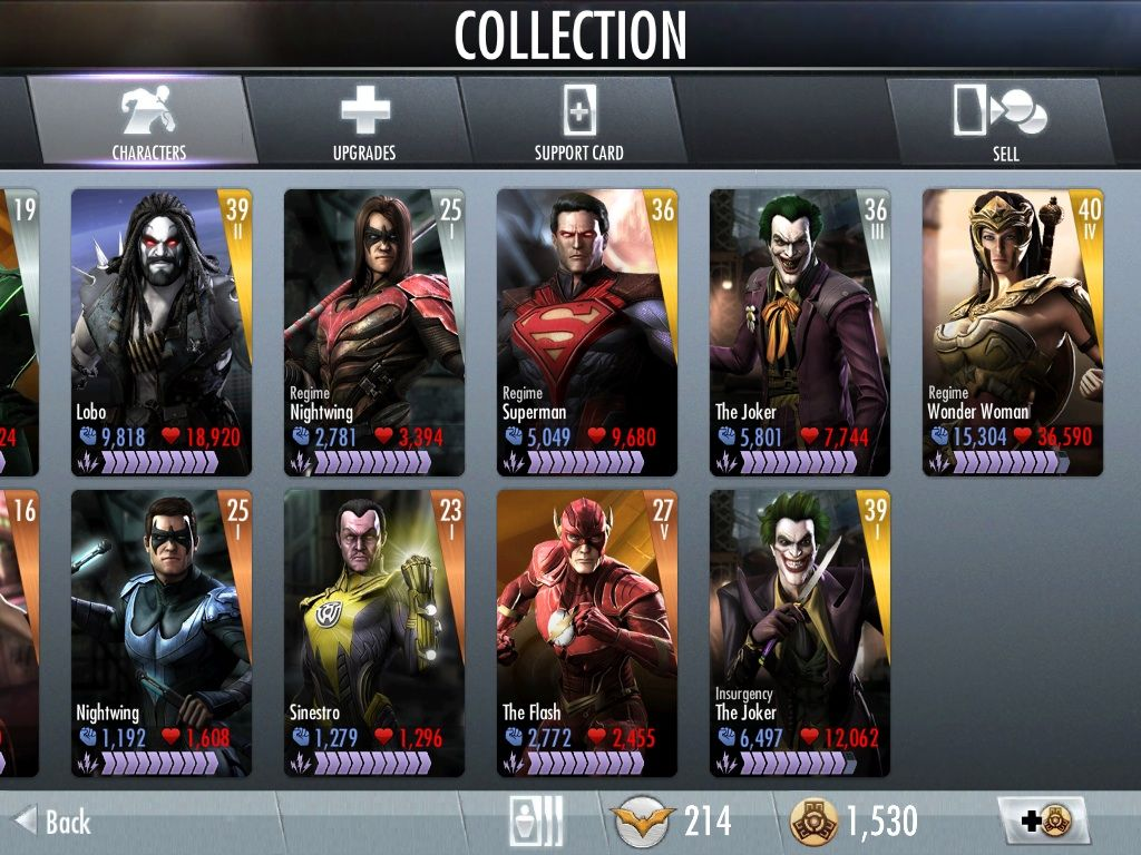 Injustice Gods Among Us Hack How To Get Unlimited Power Energy Unlock All Characters And Unlock All Special Costumes Injustice God Injustice Cheating Hacks