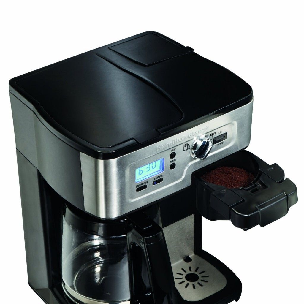 Special K Cup Compatible Coffee Makers : The Second​ Great Feature Within Single K Cup Compatible Coffee Makers
