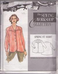 sewing workshop spring st shirt