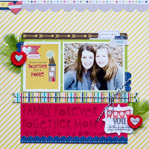 Scrapbooker's Paradise Blog: NEW this week at Scrapbooker's Paradise- Bella Blvd