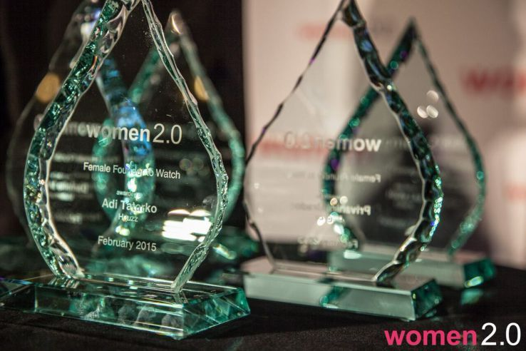 Women 2.0 hires new CEO and is launching a tech recruiting