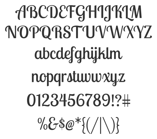 Fontsquirrel.com: cool fonts free for commercial use
