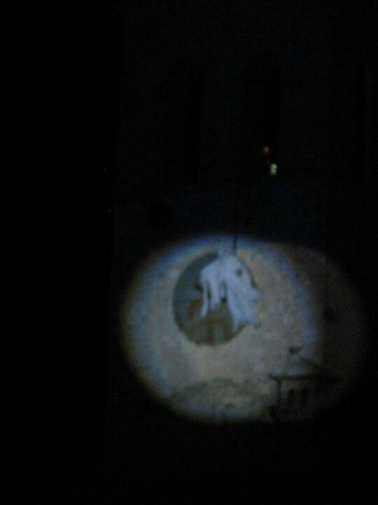 Palio del fantasma