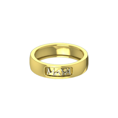 Wedding Rings For Men And Woemen With Name In India Online