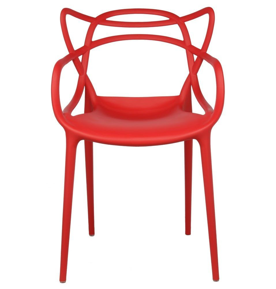 Amazon.com : 2xhome - Dining Room Chair - Modern Contemporary ...