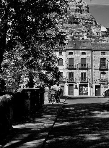 SAN ESTEBAN DE GORMAZ 4 by javidelucar