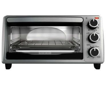 Enter To Win A Black Decker Toaster Oven Ends July 13th At
