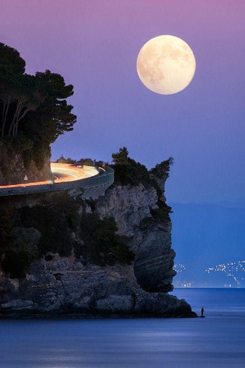 Bergeggi, Italy,,
