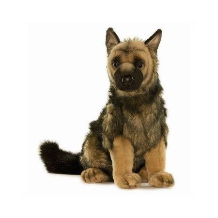 Hansa Toys German Shepherd Puppy Stuffed Animal Walmart Com