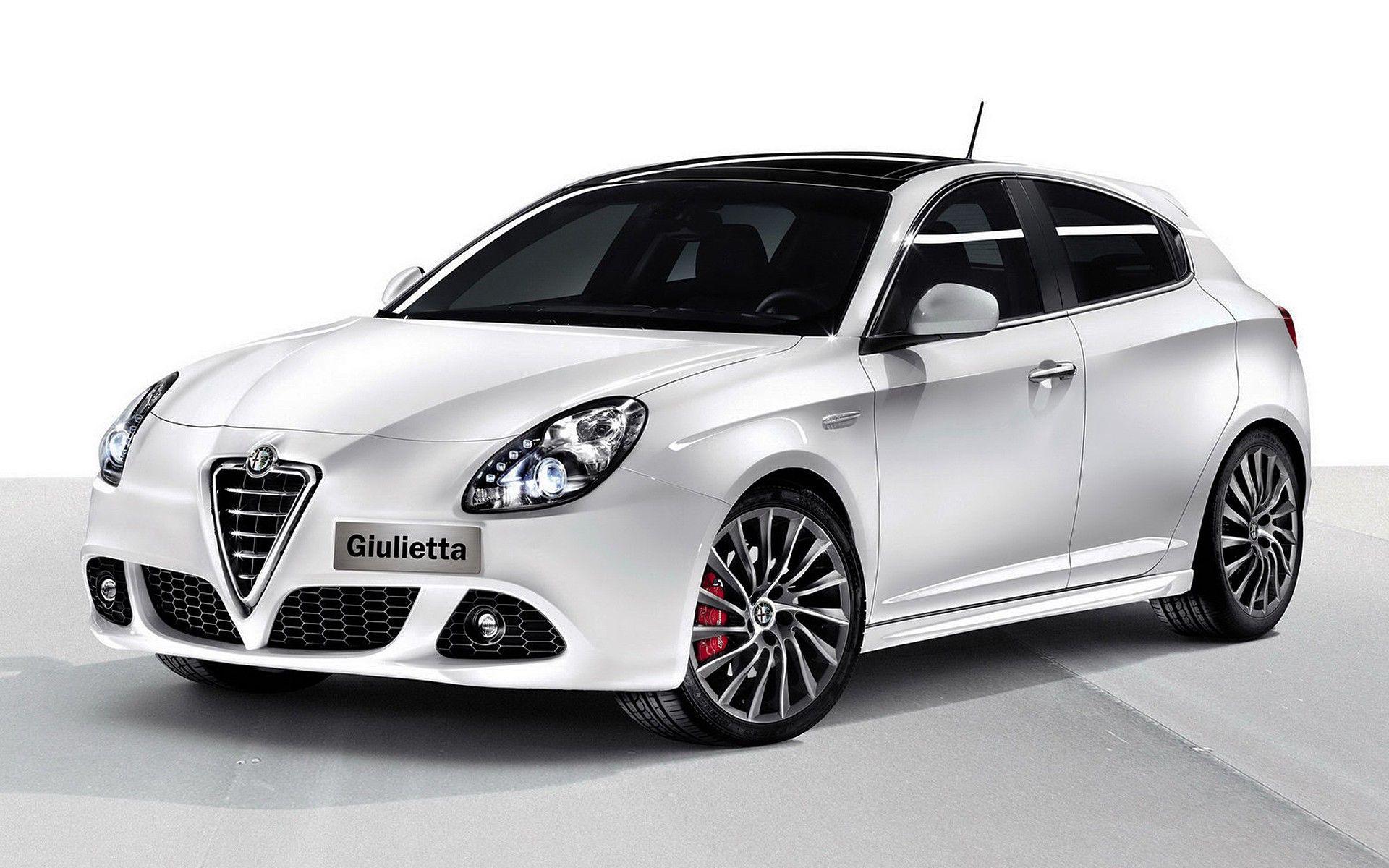 Free Download Alfaromeo Giulietta Sportiva Full Hd Car Images
