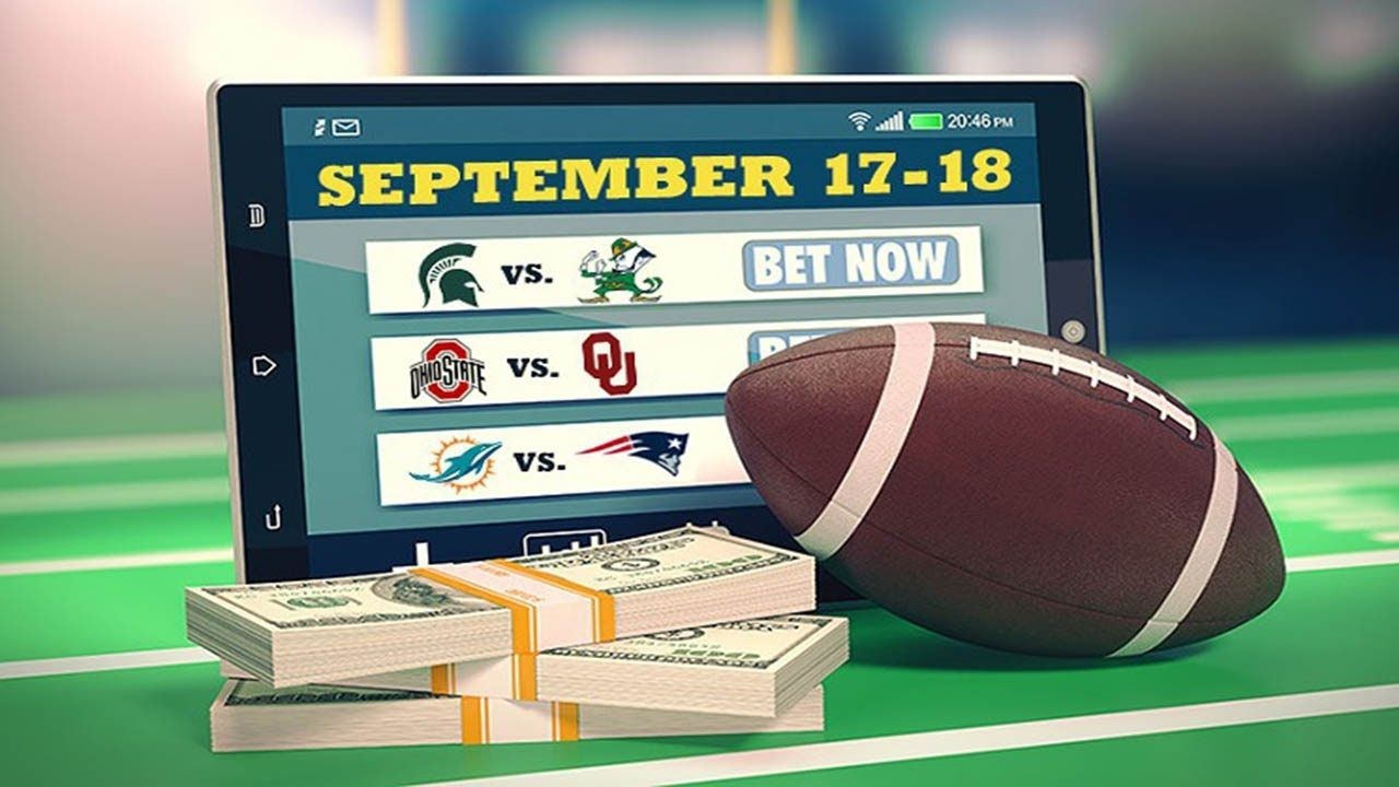 NFL and MLB Sports Betting Strategy, System, Tips