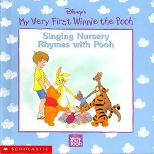 Disney S My Very First Winnie The Pooh Singing Nursery Rhymes With