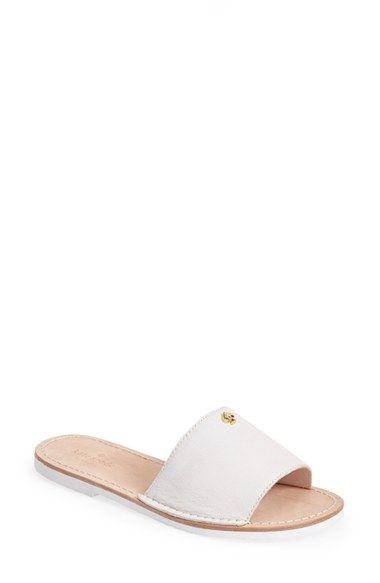 9d8de3bcafdf kate spade new york  imperiale  slide sandal (Women)