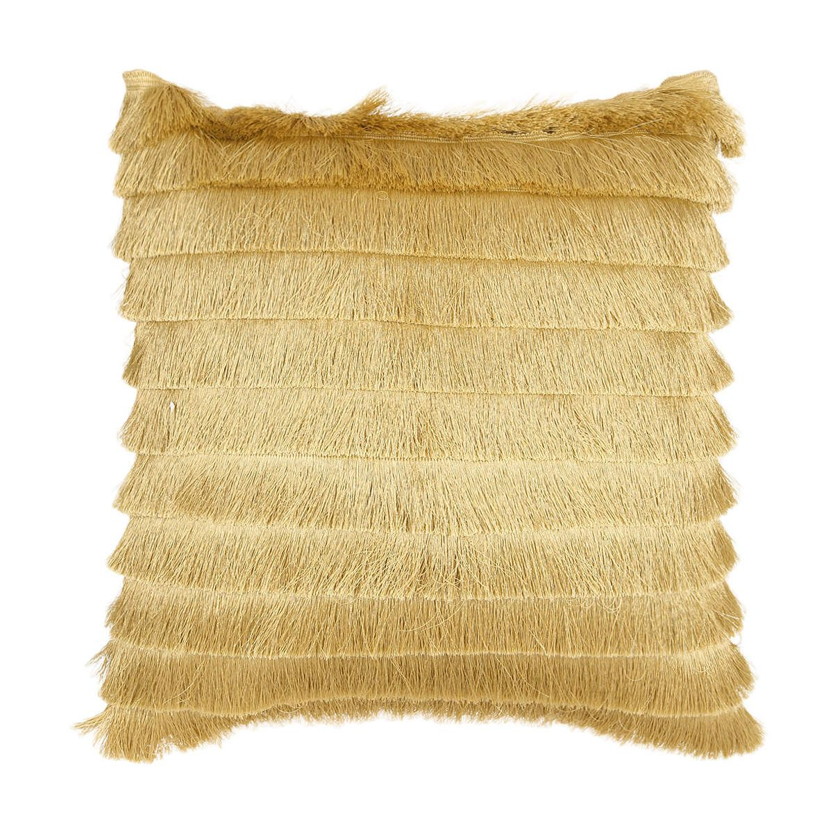 Avery Cushion Gold Kmart in 2019 Bedroom cushions