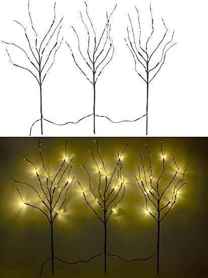 Lunartec LED Baum: 3 Deko-Zweige, je 48 Kunststoff-Knospen & 8 LEDs, batteriebetr, Timer (Lichterzweig) - Herbstdeko Eingangsbereich tisch basteln fen... - #batteriebetr #knospen #Kunststoff #lichterzweig #lunartec #timer #zweige #herbstdekoeingangsbereichdraussen Lunartec LED Baum: 3 Deko-Zweige, je 48 Kunststoff-Knospen & 8 LEDs, batteriebetr, Timer (Lichterzweig) - Herbstdeko Eingangsbereich tisch basteln fen... - #batteriebetr #knospen #Kunststoff #lichterzweig #lunartec #timer #zweige #herb #herbstdekoeingangsbereich