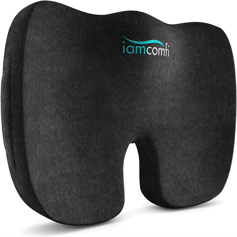 Orthopaedic Coccyx Cushion My Helpful Hints