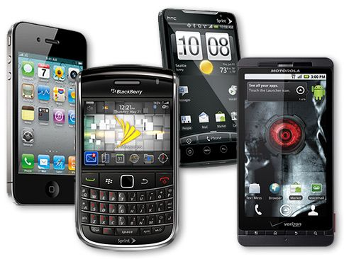The Perfect Phone | Technology | Cell phone companies, Best