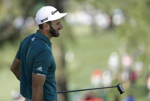 Masters Golf Scores Win For CBS