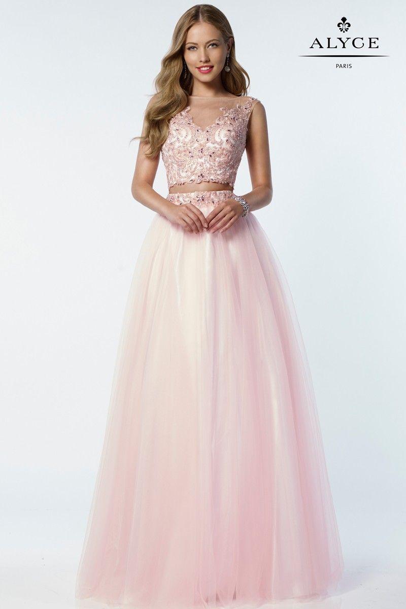 alyce paris prom 2017 dresses {style 6723} | alyce paris gorgeous