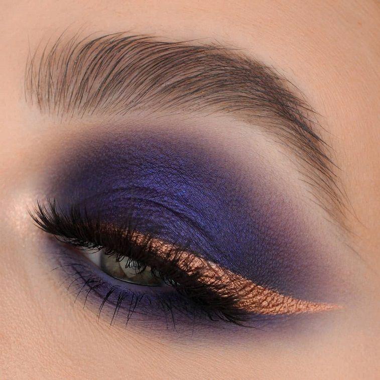 Stunning eye makeup looks to inspire you