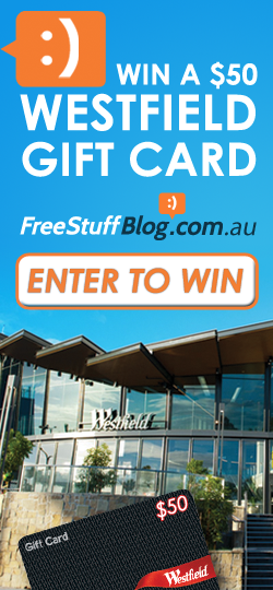Enter to win a 50 westfield voucher httpfreestuffblog enter to win a 50 westfield voucher httpfreestuffblog negle Choice Image