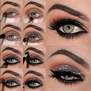 12 Easy Prom Makeup Ideas For Green Eyes Gurl