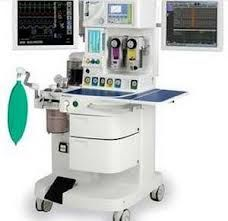Spacelabs Anesthesia Workstations and Service Kits Recalled (Class I) Because the Bag-to-Vent Switch in CAS I/II Absorbers May Fail  #Spacelabs #AnesthesiaWorkstations #Anesthesia
