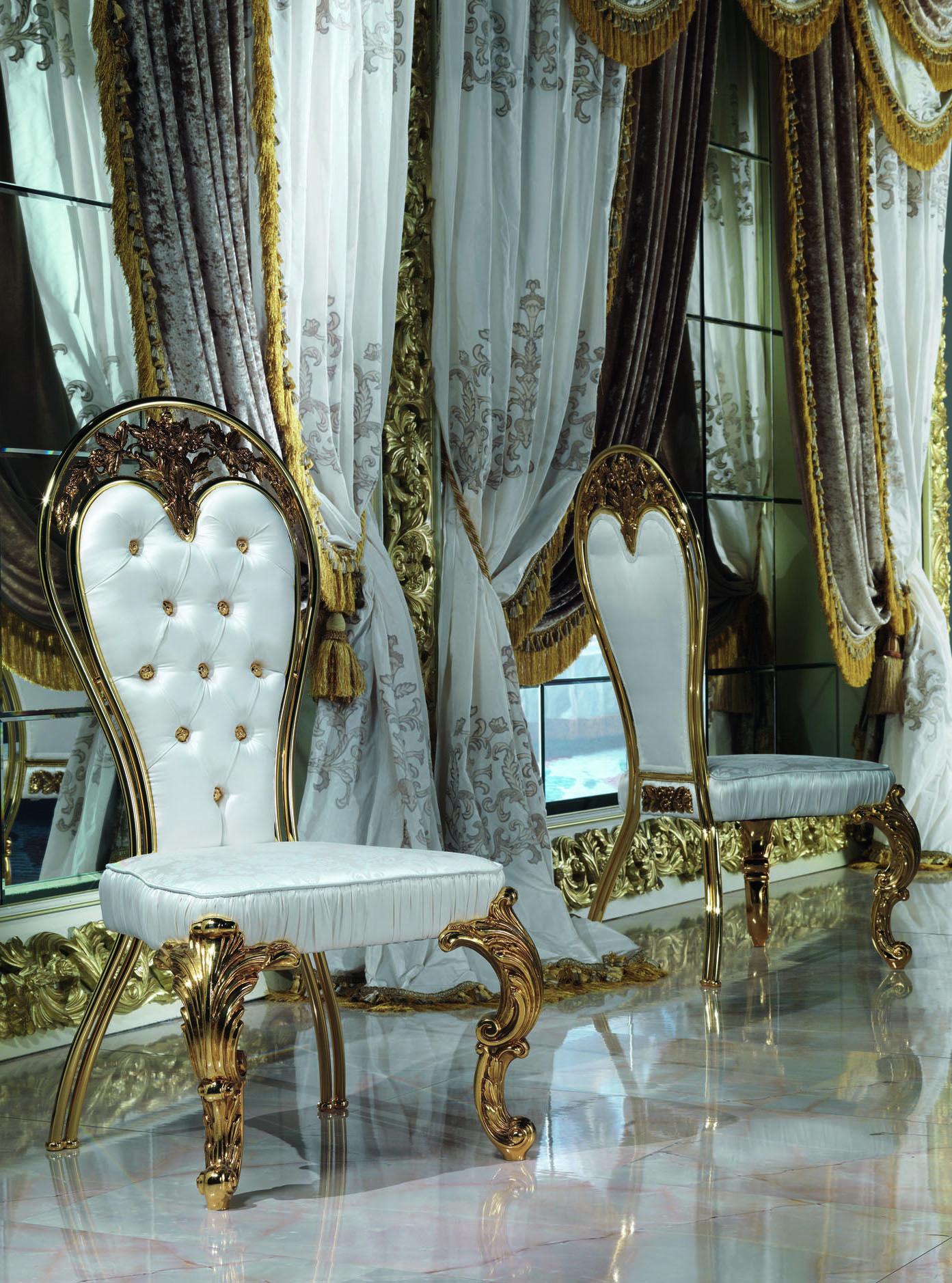 precious modern chair. Chair  LUXURY COLLECTION ITALIAN PRECIOUS DINING ROOMS TABLES