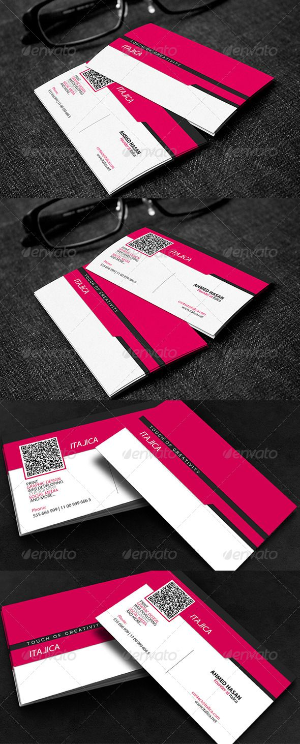 Corporate business card design graphicriver corporate business card corporate business card design graphicriver corporate business card design a modern business card design for reheart Gallery