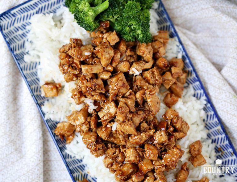 Fast and easy chicken teriyaki recipe chicken teriyaki