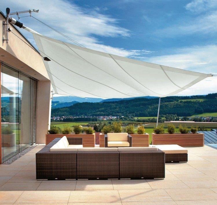 sonnensegel-sonnenschutz-styria-terrasse-gartenmoebel-aussen, Haus und garten