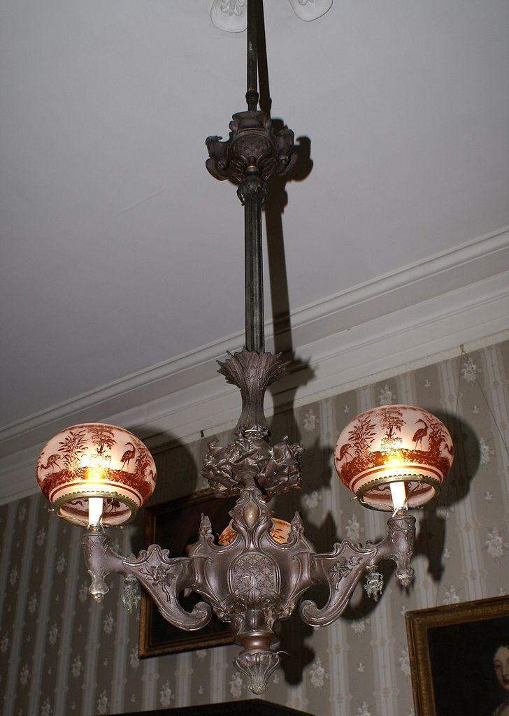Hallway Gas Fixture Victorian Lamps Hallway Light Fixtures Victorian Chandelier
