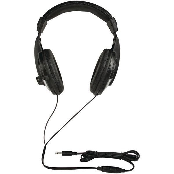 Buy Studio Stereo Headphones At Harvey Haley For Only 36 68