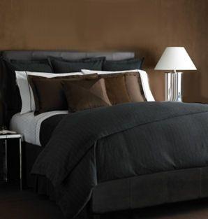Masculine Bedroom Design W Ralph Lauren Modern Driver