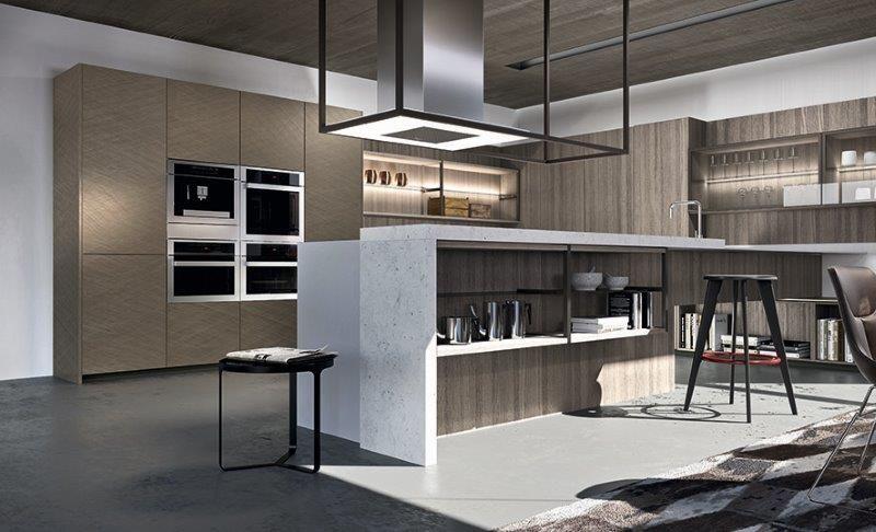 Design Keukens Antwerpen : Italiaanse design keukens good design hoge kast rudys over