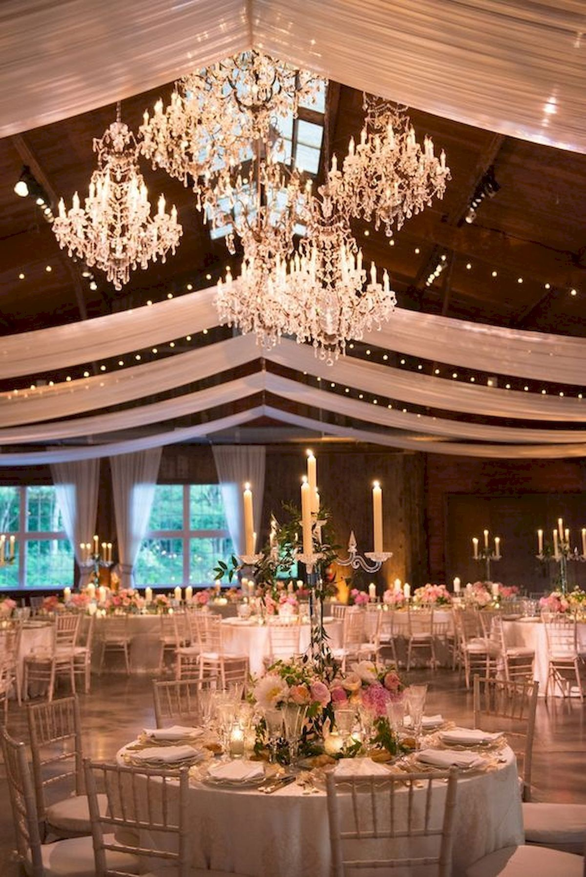 33 Best Wedding Decorations Indoor Ideas For Summer33decor