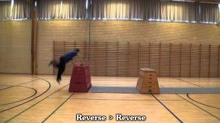 Parkour Undervisning - YouTube