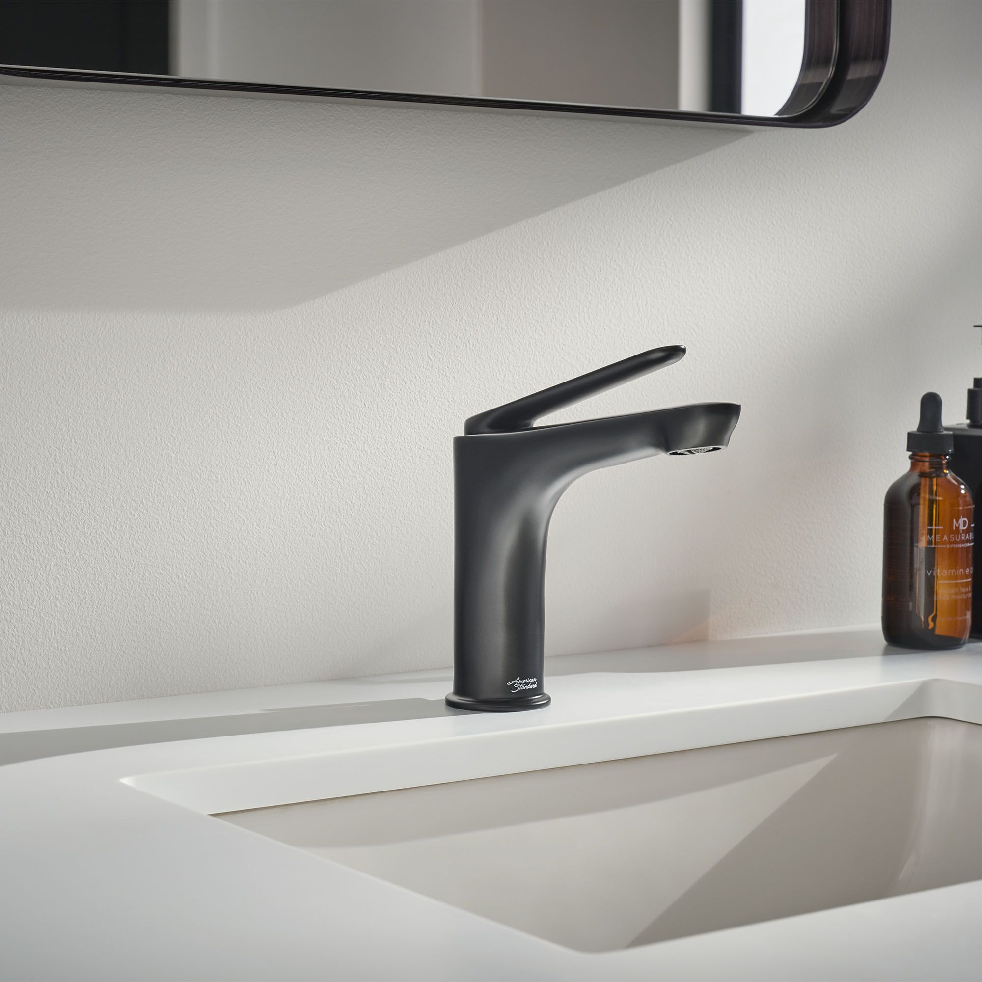 American Standard Studio S 1 2 Gpm Single Hole Bathroom Sink