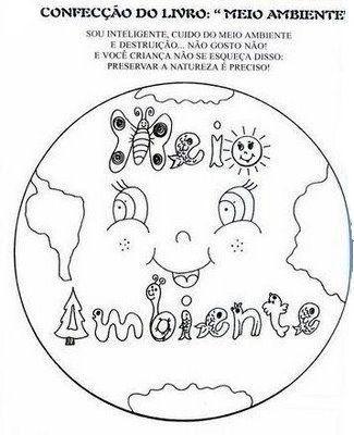 Atividades De Meio Ambiente Para Educacao Infantil Atividades